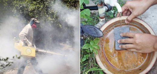 Subieron a 165 los casos de dengue en la Ciudad de Buenos Aires