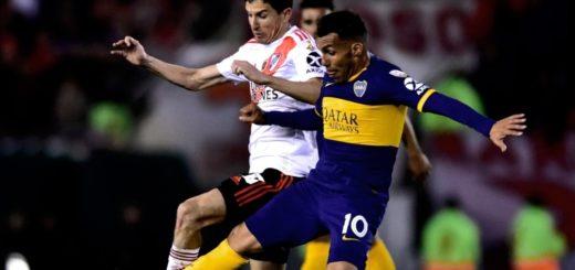 River y Boca definen el torneo: día y hora de los partidos de la última fecha