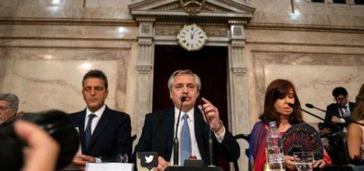 Anuncios judiciales de Alberto Fernández: desclasificación de testimonios en la causa AMIA, nuevo rol para los agentes de inteligencia y la creación de un fuero federal