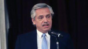 Discurso completo del Presidente Alberto Fernández en la apertura de sesiones