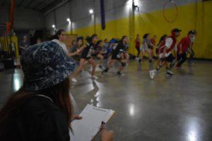IUDP 2020 otorgó las primeras becas por más de 500 mil pesos a bailarines de la academia DaVinci para el programa de capacitación de Danzas Urbanas en New York