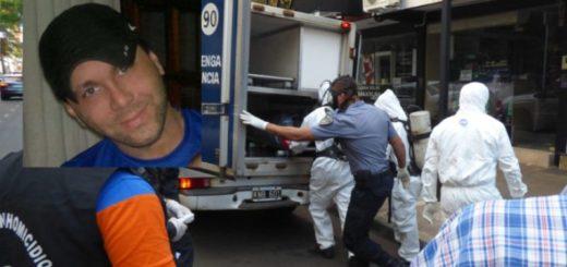 Detienen a un sexto sospechoso en el crimen  del departamento de la calle Colón de Posadas