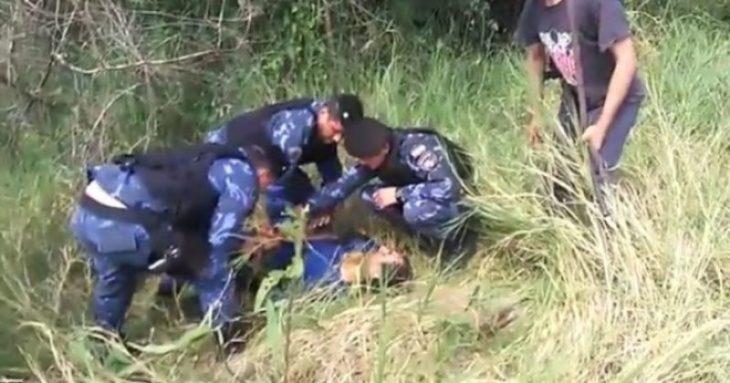 Femicidio en Dos Hermanas: «Tengo miedo  que Cuerero se escape del hospital y pueda  hacer daño a otra familia», manifestó Roberto Cerpa