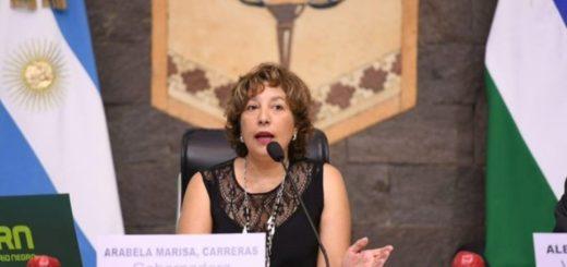 Once distritos abrieron las sesiones ordinarias con discursos enfocados en la crisis y los vínculos con Nación