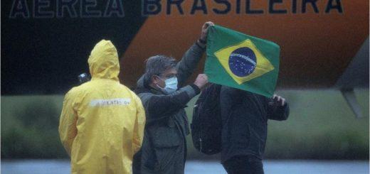 Brasil: murió un paciente que estaba aislado por sospecha de coronavirus