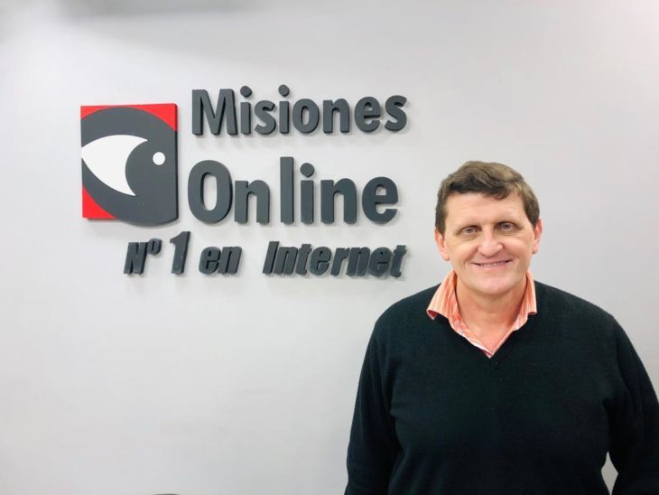 Adolfo Safrán celebró que Misiones sea parte del comité ejecutivo de la Comisión Federal de Impuestos
