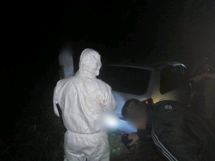 Investigan el homicidio de un hombre en Garuhapé