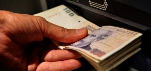 Oscar Herrera Ahuad anunció que la Provincia adelantará con fondos propios el pago deGarantía Salarial Docente