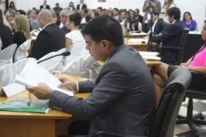 Discurso de Stelatto en el Concejo Deliberante de Posadas: concejales coincidieron con los ejes que planteó el intendente y garantizaron gobernabilidad