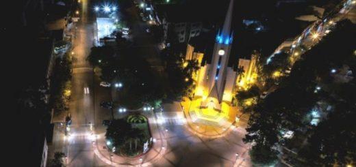 La Municipalidad de Oberá busca impulsar y promocionar a sus diferentes atractivos turísticos