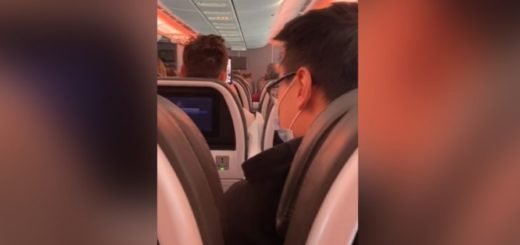 Coronavirus: descartaron que el pasajero que llegó a Ezeiza desde Nueva York tenga la enfermedad