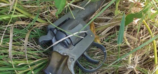 Posadas: armado con un revólver, intentó asaltar a una mujer
