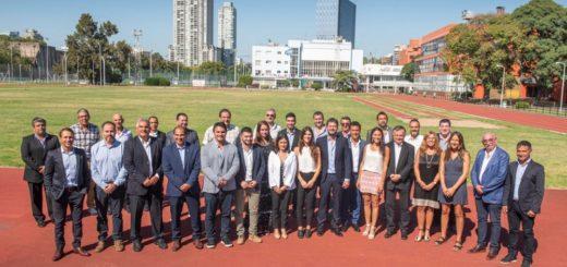Misiones participó del primer encuentro Federal del deporte en el CENARD
