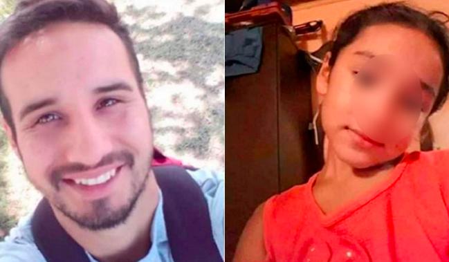Niña asesinada por su primo: Los macabros detalles que arrojó la autopsia