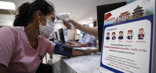 El coronavirus llego a la Argentina: ¿Qué es y cómo prevenirlo?