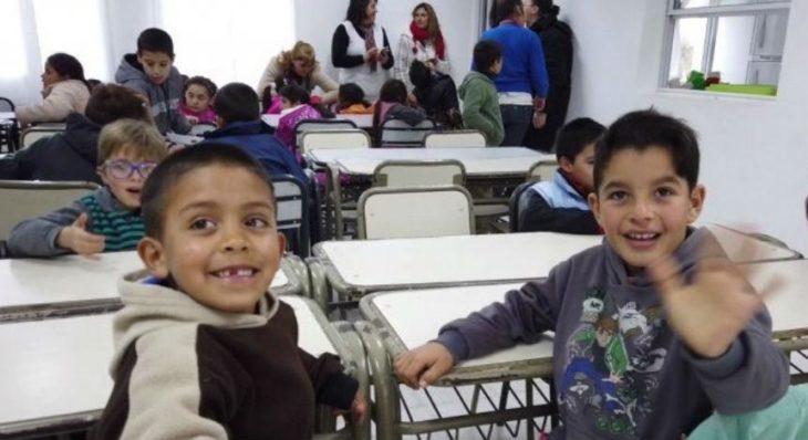 """Desde el Ministerio de Educación afirman estar """"con las mejores perspectivas"""" para el inicio de clases"""