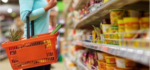 La inflación de julio fue del 1,9%, informó el INDEC