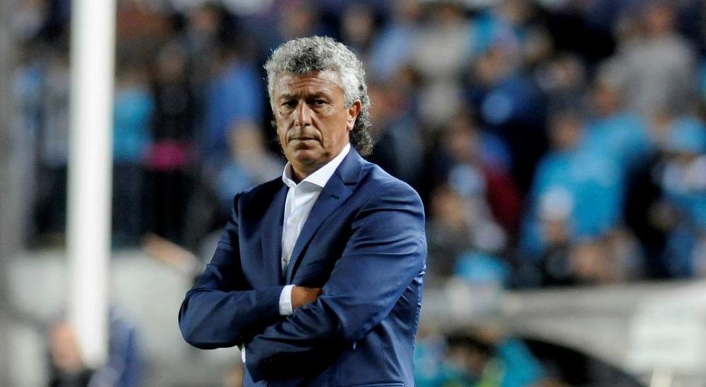 Tigre debuta en la Libertadores ante Palmeiras de Brasil