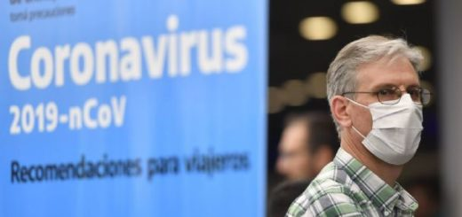 Coronavirus: analizan un posible caso en Córdoba