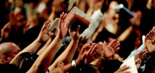 """Coronavirus: investigan a una iglesia evangélica de Brasil que anunciaba la """"inmunización"""" contra la enfermedad"""