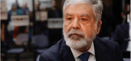 Julio De Vido recuperó su libertad
