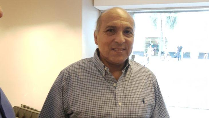 El vicepresidente de la FACPCE Sergio Pantoja adelantó algunos de los temas a tratar con la titular de la AFIP