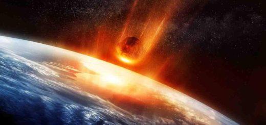 La NASA alertó sobre un gigantesco asteroide que pasará cerca de la Tierra