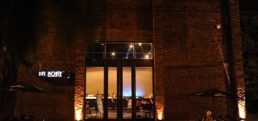 Oberá te espera con una noche mágica en Restaurante Del Monte