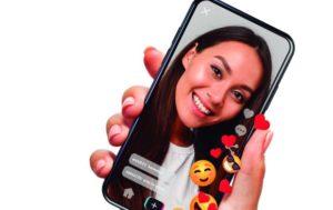 TikTok: advierten los peligros de la popular app entre los chicos