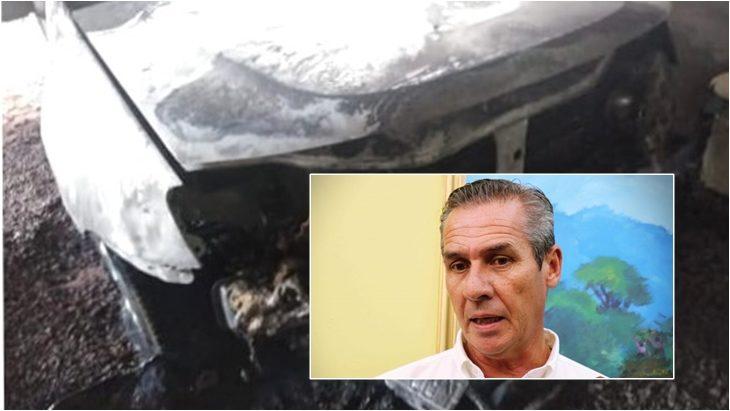 El Ministro de Ecología de Misiones repudió el ataque vandálico a un guardaparque y su familia en San Pedro