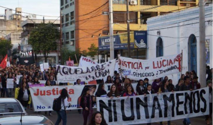 Cada 14 horas asesinan a una mujer en Argentina: hubo 68 femicidios en lo que va de 2020