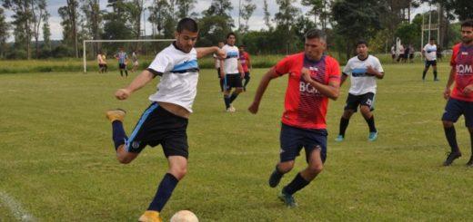 ACIADep: conocé los cruces de la primera fecha del Torneo Apertura 2020 que se jugará mañana