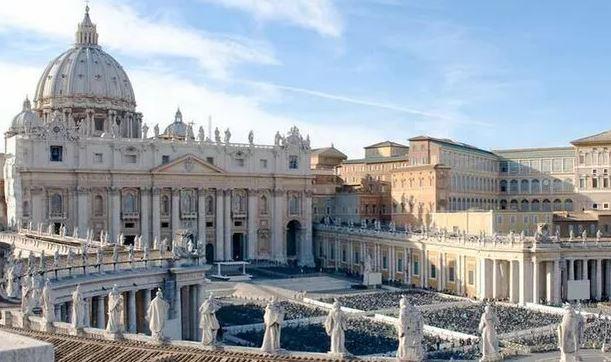 Coronavirus: confirmaron el primer caso en el Vaticano