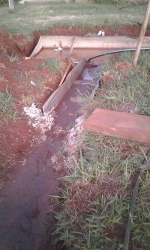 Problemática del agua en San Carlos- Corrientes: la intendenta no se presentó a explicar sobre la supuesta malversación de fondos