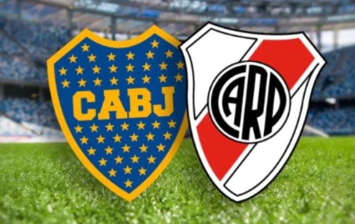 El Brujito Maya y reveló quién será el campeón de la Superliga: ¿River o Boca?