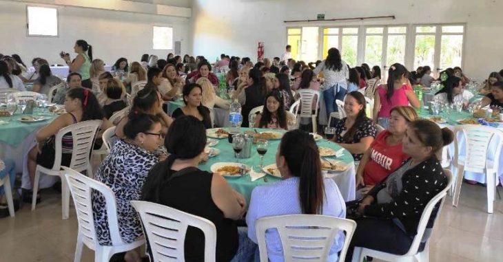 #MesDeLaMujer: más de 200 misioneras se capacitaron en prevención de violencias en el marco de las actividades que organiza la Red de Mujeres de la Concordia