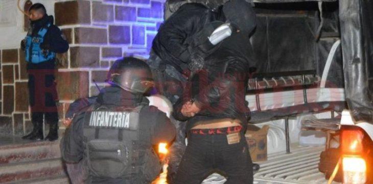 Femicidio en Jujuy: golpearon y ahorcaron a una joven en La Quiaca, detuvieron a su novio