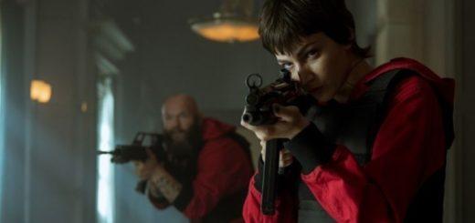 """Video: mirá el trailer de la nueva temporada de """"La Casa de Papel"""""""