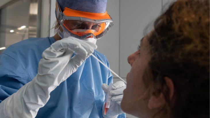 Coronavirus en Argentina: nuevas recomendaciones a partir de la situación epidemiológica actual COVID-19