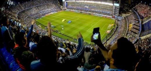 La AFA presentó los precios de las entradas para Argentina vs. Ecuador