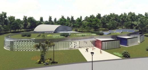 El lunes se inaugura el nuevo edificio de la Escuela de Innovación de Misiones