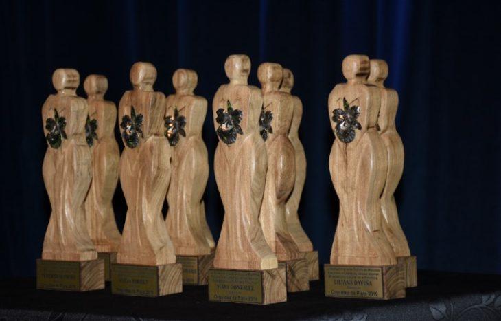 ¿Por qué este año no se entregará el Premio Orquídea de Plata?