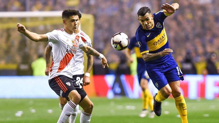 Se confirmó la fecha en la que se jugaría el posible desempate entre River y Boca