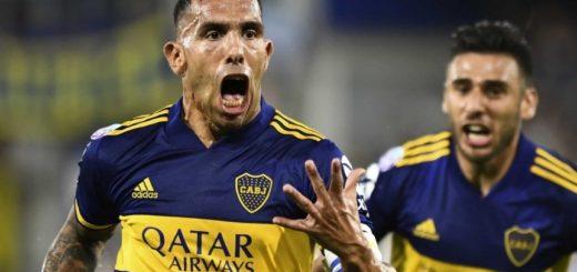 Boca Juniors es el nuevo campeón de la Superliga