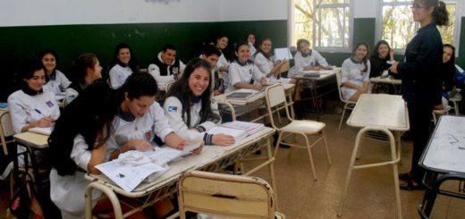 Más de 400 mil estudiantes de toda la provincia inician las clases en Misiones
