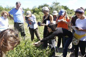 En abril comienza a dictarse en Posadas el curso intensivo de la Escuela Argentina de Naturalistas