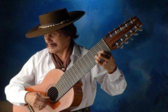 El músico Ramón Ayala cumple 93 años y organizan una semana plena de homenajes
