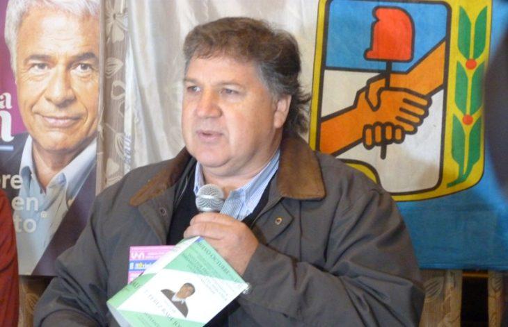Falleció el ex intendente de Campo Ramón, Rolo Dalmau