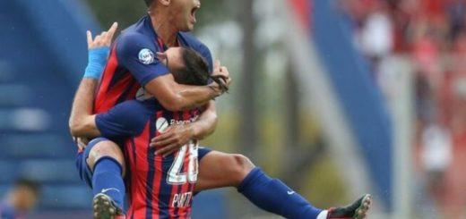 Superliga: San Lorenzo le ganó 4-3 a Lanús en el Nuevo Gasómetro