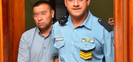 """Un hombre de 41 años violó a una niña postrada y dijo que le parecen """"mucho"""" diez años de condena"""